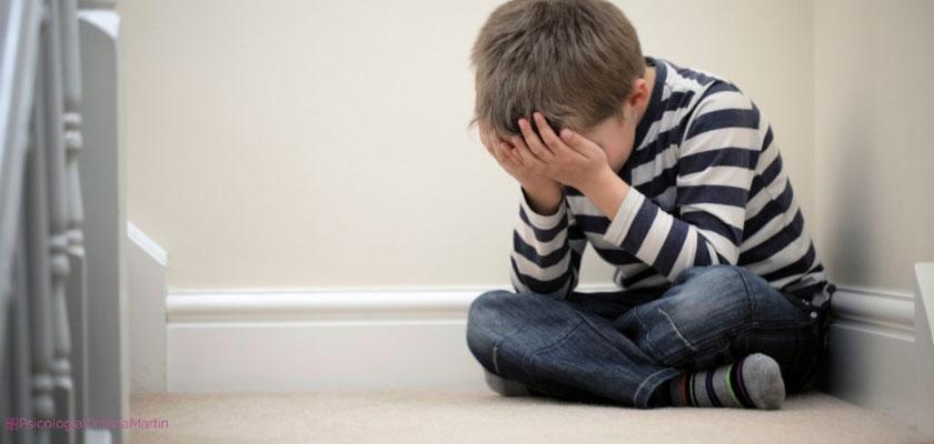 cómo trabajar la inteligencia emocional en los niños
