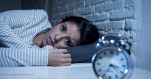 Trastornos del sueño